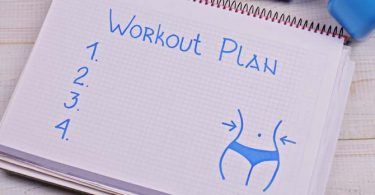 Workout Plan